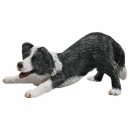 Border Collie Figur