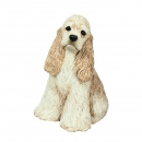 Cocker Spaniel Figur