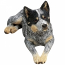 Australian Cattle Dog Figur